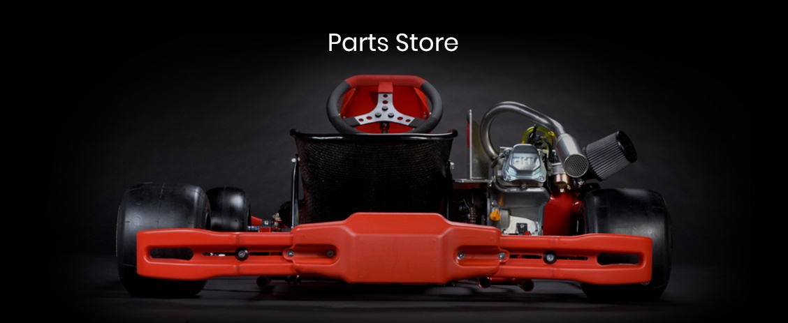 Karting Spare Parts Ottawa