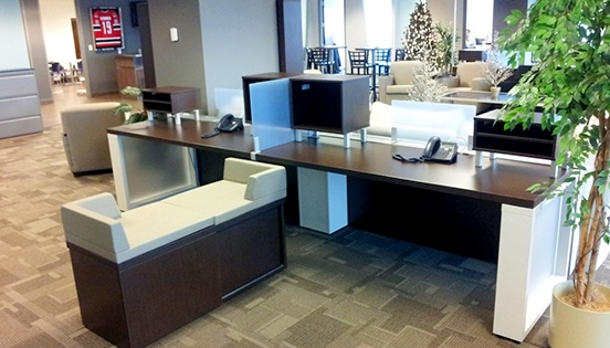 New, Used Office Furniture London, Toronto, Kitchener ON