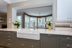 Kitchen Cabinets - Custom Millwork Nepean by BEAULIEU DESIGN