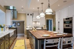 Kitchen Renovation Ottawa by BEAULIEU DESIGN