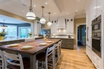 Modular Kitchen Interior Design Toronto by BEAULIEU DESIGN
