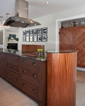 Modular Kitchen Interior Design by Interior Designer Toronto at BEAULIEU DESIGN