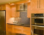 Contemporary Kitchen Renovations Toronto by BEAULIEU DESIGN