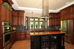 Traditional Kitchen Interior Design Kanata by BEAULIEU DESIGN