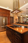 Traditional Kitchen Interiors by Interior Designer Toronto at BEAULIEU DESIGN