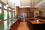 Kitchen Renovations Ottawa by BEAULIEU DESIGN