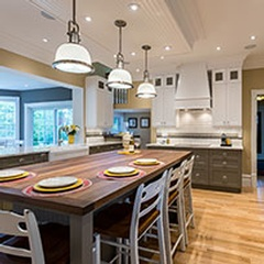 Kitchen Interiors Ottawa