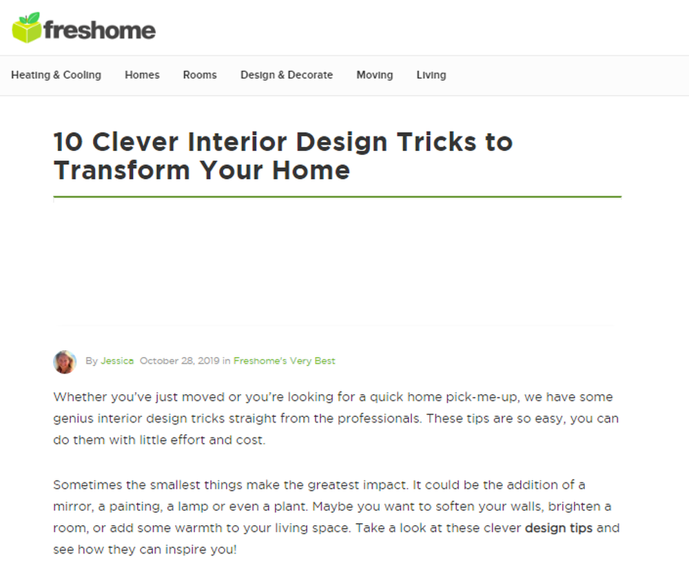 10 Clever Interior Design Tricks to Transform Your Home   Freshome com.png