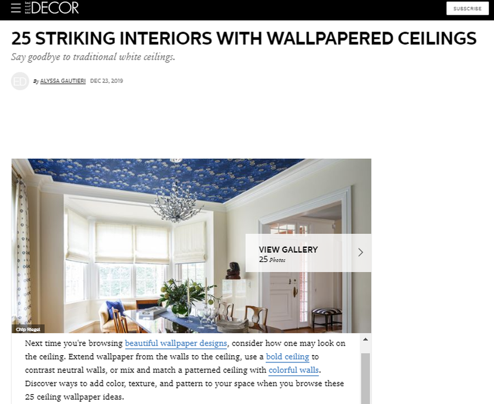 Best Wallpaper Ceiling Ideas - Ceilings with Wallpaper.png