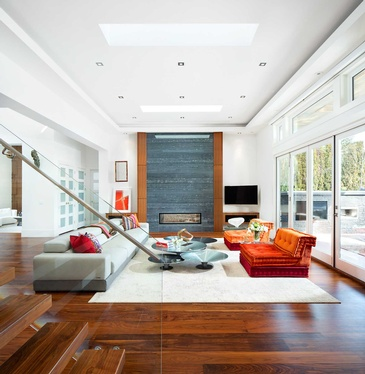 Interior Decorators Vancouver