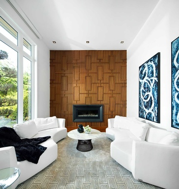 Interior Design North Vancouver