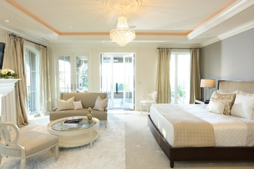 Interior Designer Richmond BC