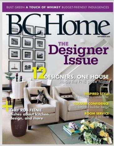 Press Interior Designer North Vancouver Richmond Surrey Bc