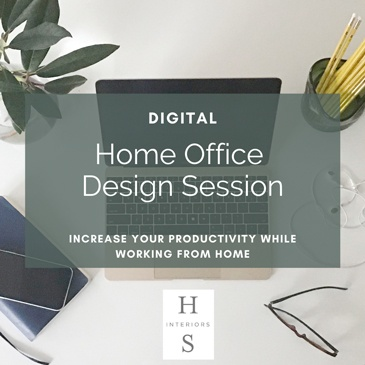Digital Home Office Design Session