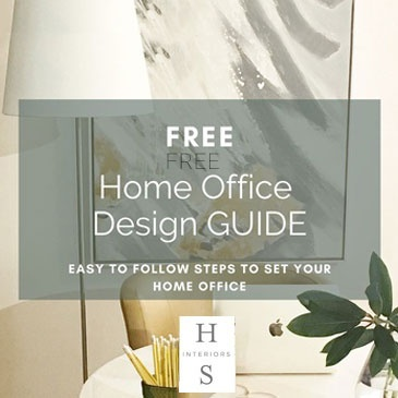 Free Home Office Design Guide