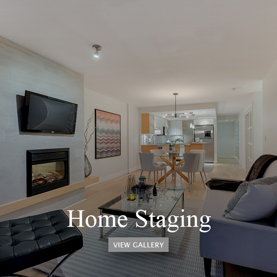 Home Staging Surrey BC