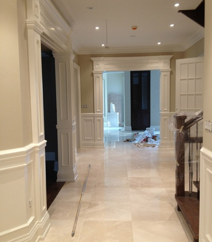 Residential Painting Company Toronto