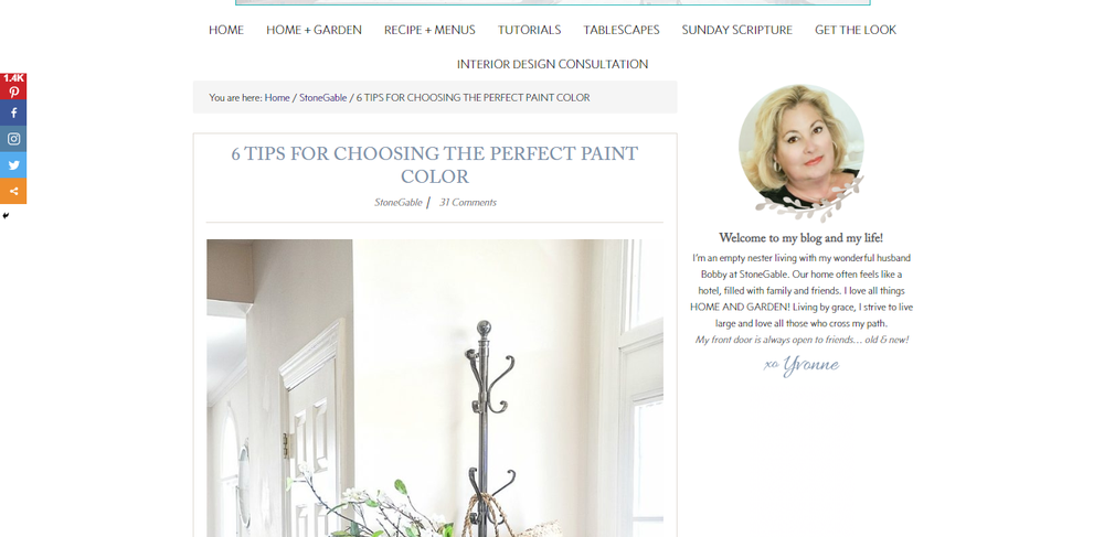 6 TIPS FOR CHOOSING THE PERFECT PAINT COLOR - StoneGable.png