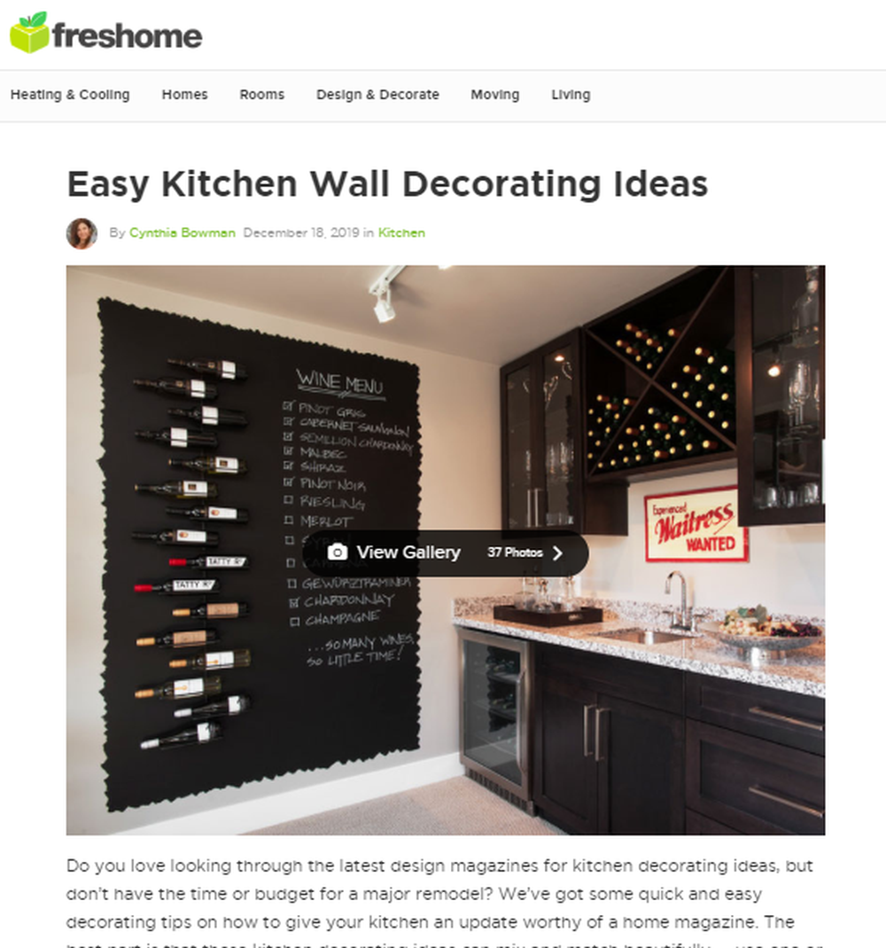 5 Easy Kitchen Decorating Ideas - Freshome com.png