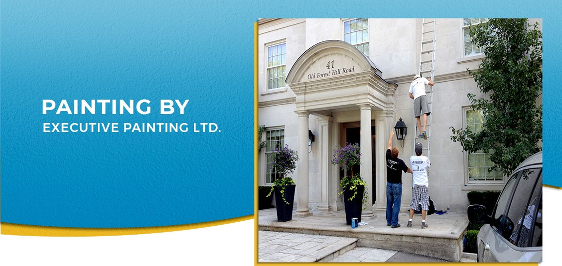 Painting Company in Toronto