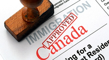 Immigration Consultant Ontario