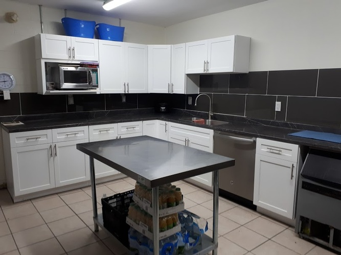 Fully Equipped Kitchen - Kitchen Renovation Services Oshawa by PCMINC