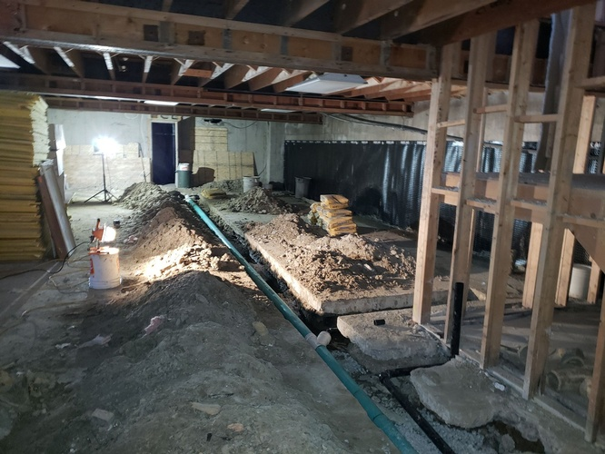 Building Construction - Plumbing Services - Renovation Company Ajax by PCMINC
