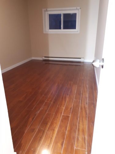Hardwood Flooring Services - Renovation Company Ajax by PCMINC