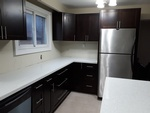 Modular Kitchen Interiors - Residential Renovation Peterborough by PCMINC