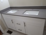 Double Bowl Kitchen Sink - Kitchen Renovation Services Ajax by PCMINC