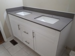 Double Bowl Sink - Kitchen Renovation Services Ajax by PCMINC