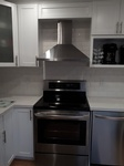 Residential Kitchen Cabinet Refacing - Kitchen Renovation Services Ajax by PCMINC