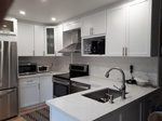 Custom Kitchen Cabinets - Kitchen Renovation Services Ajax by PCMINC