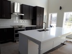 Granite Kitchen Countertop- Residential Renovation Peterborough by PCM Inc.