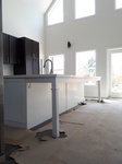 Kitchen Countertop - Residential Renovation Cobourg by PCM Inc.