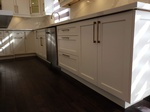 Kitchen Countertop Cabinets - Flooring Services Port Perry by PCM Inc.