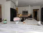 Modern Interior Design - Kitchen Renovation Services Ajax by PCMINC