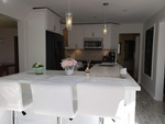 Kitchen Renovation Services by PCM Inc. - General Contractor Pickering