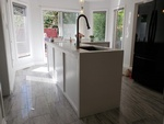 Urban Kitchen - Residential Renovation Peterborough by PCM Inc.