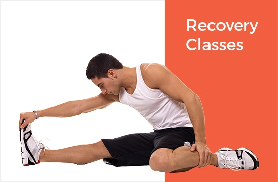 Recovery Workout Classes
