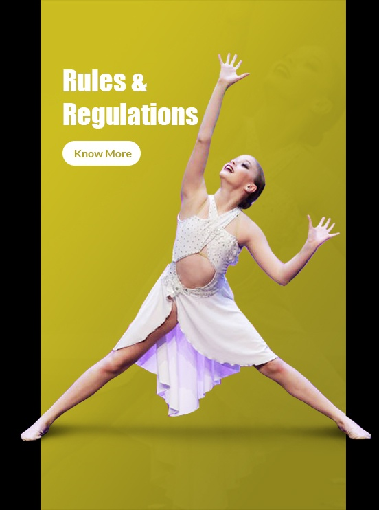 rules and regulation