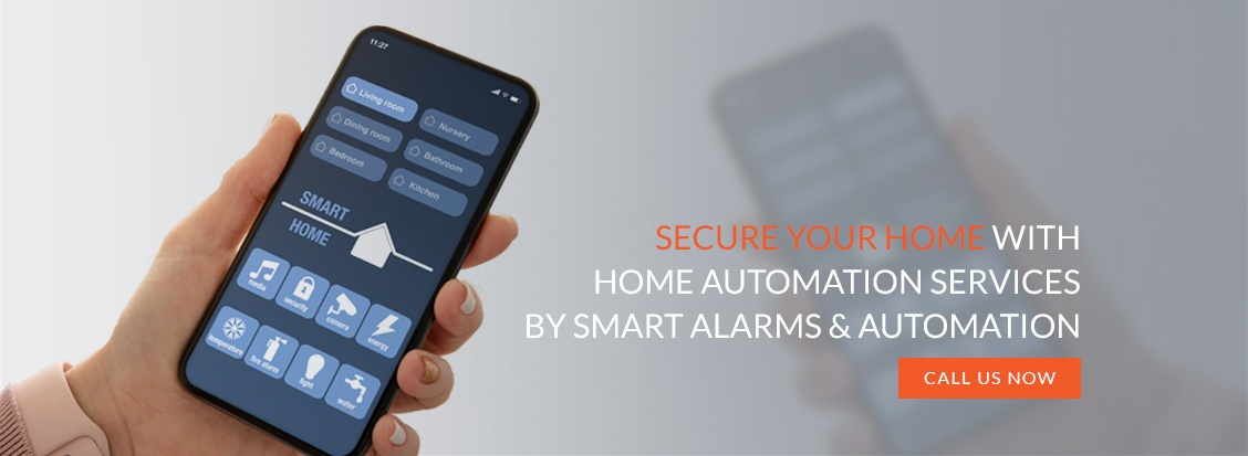 Home Security Camera Systems Toronto