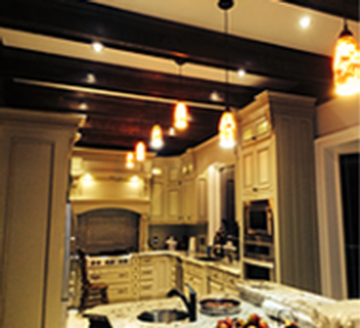 Modern Kitchen Renovation by Residential Contractor Toronto ON