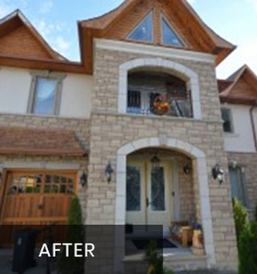 After New Home Construction Services by Residential Contractor Scarborough - Arnold Homes Ltd