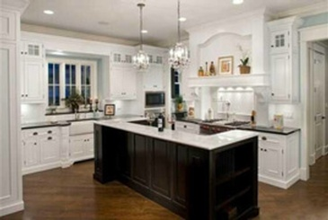 Farmhouse Style Kitchen Renovation Markham by Arnold Homes Ltd