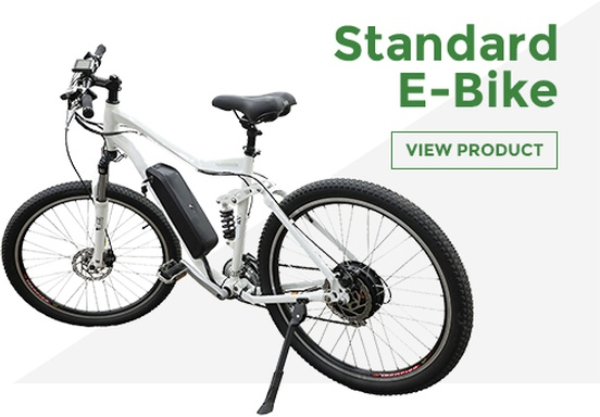 Electric Bike Rental Victoria BC