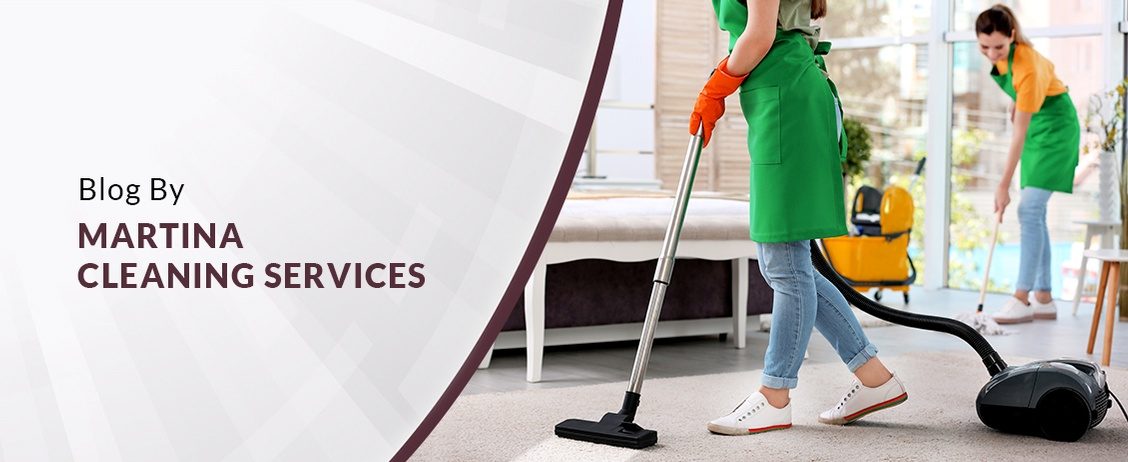 Cleaning Services North Vancouver