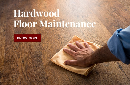 Hardwood Floor Maintenance - Hardwood Floor Cleaning Atlanta by Preferred Carpet Cleaning and Floor Care