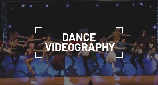 Dance Videography