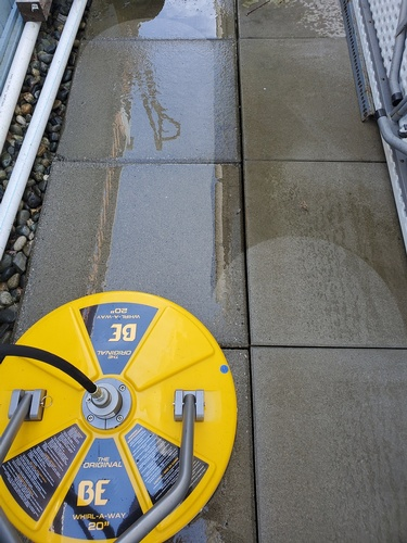 Commercial Pressure Washing Services Abbotsford